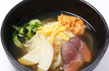冷麺 南山風